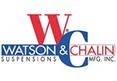 Watson & Chalin