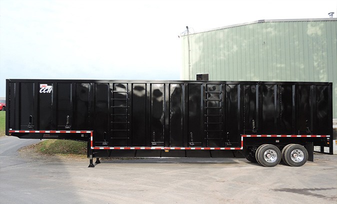 In-Stock Trailers